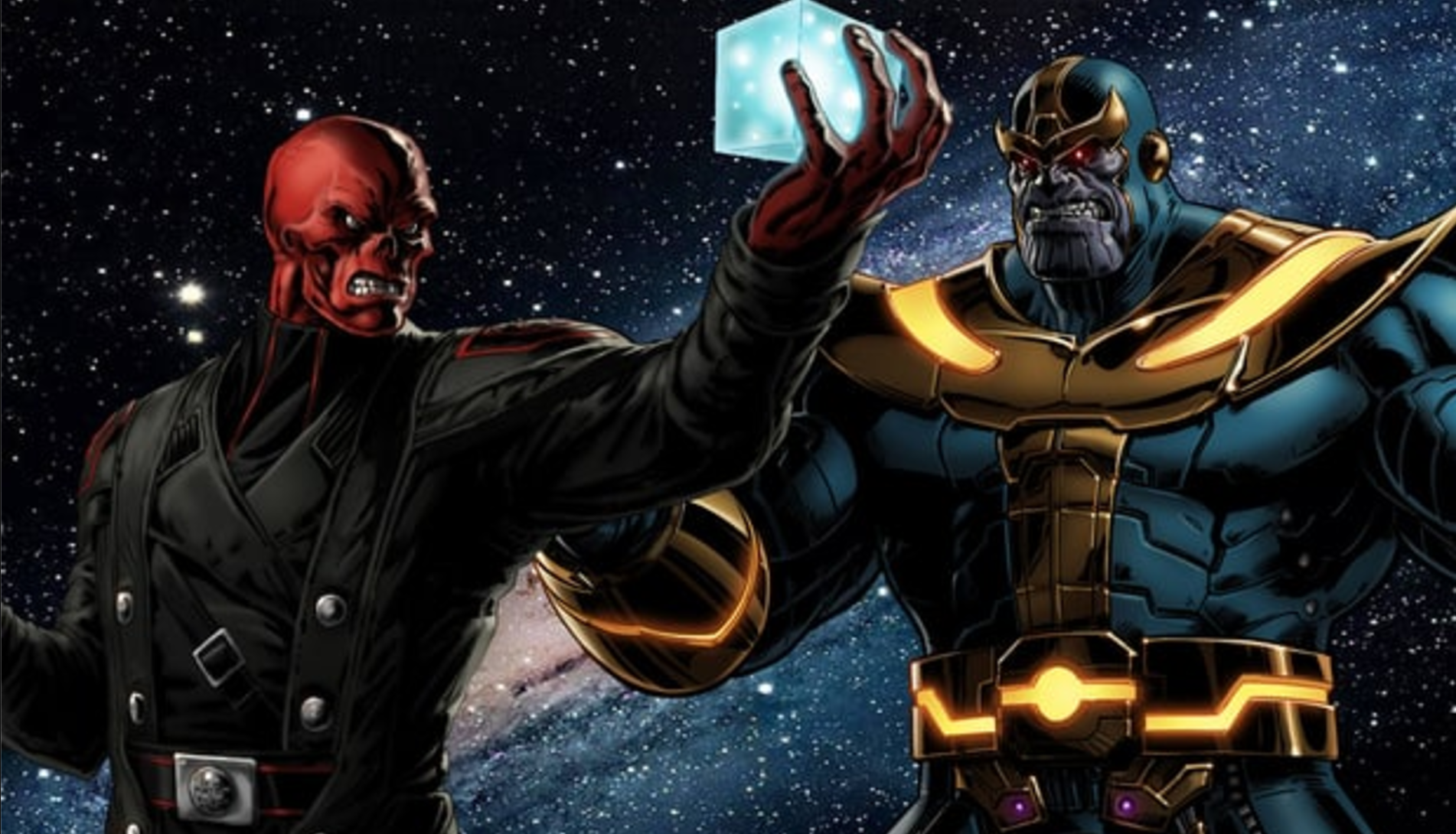 Photo of 5 Cosmic Cubes That Hold Limitless Power In Marvel Universe
