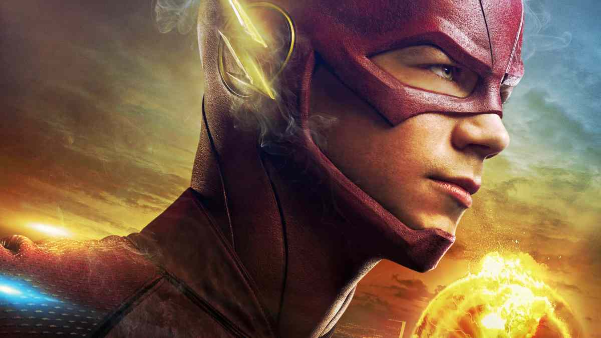 Photo of The Flash: Another Major Character Now Knows Barry's Secret Identity