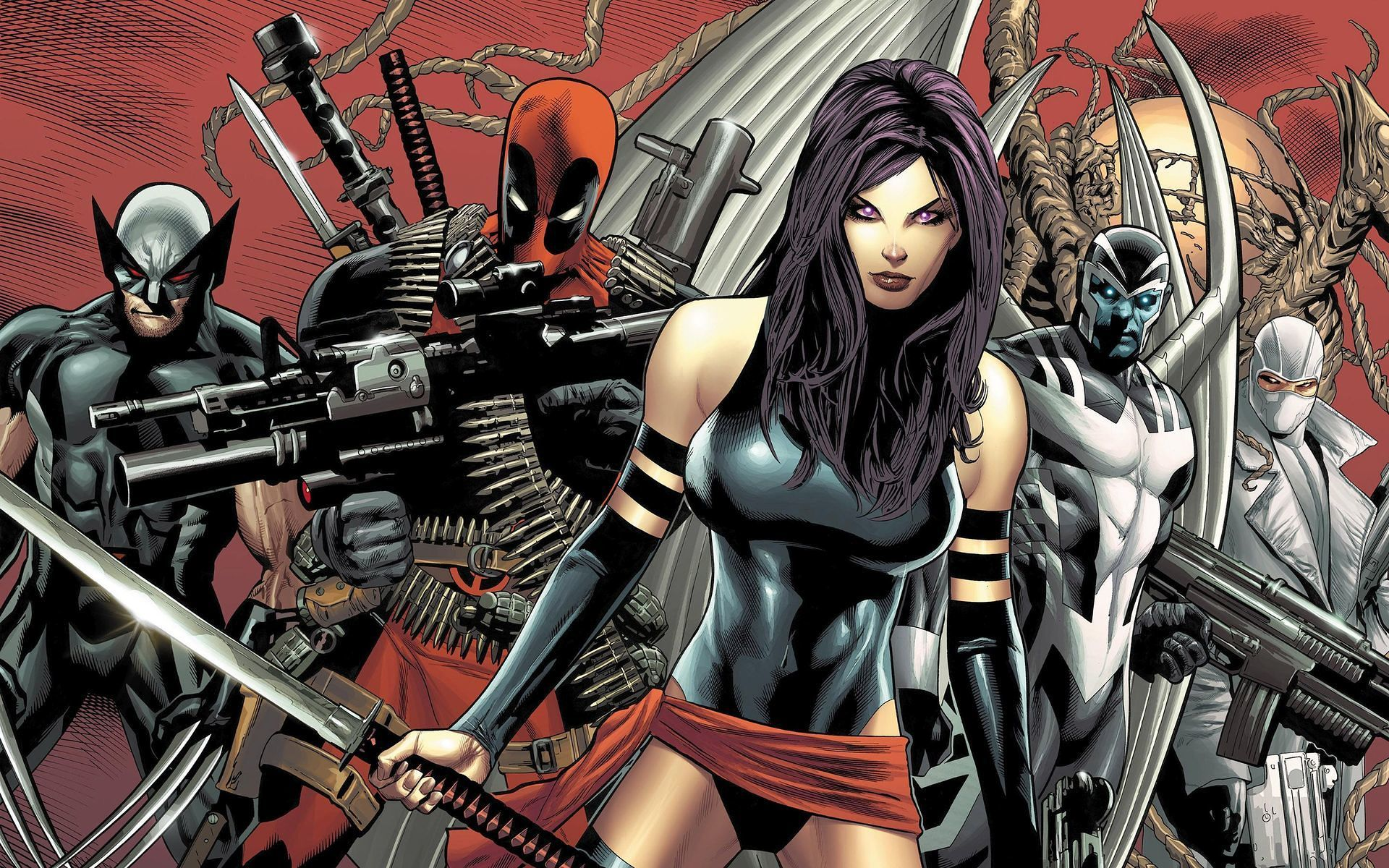 Photo of Here's Why You Should Be Glad That The X-Force Is Taking This MAJOR Step