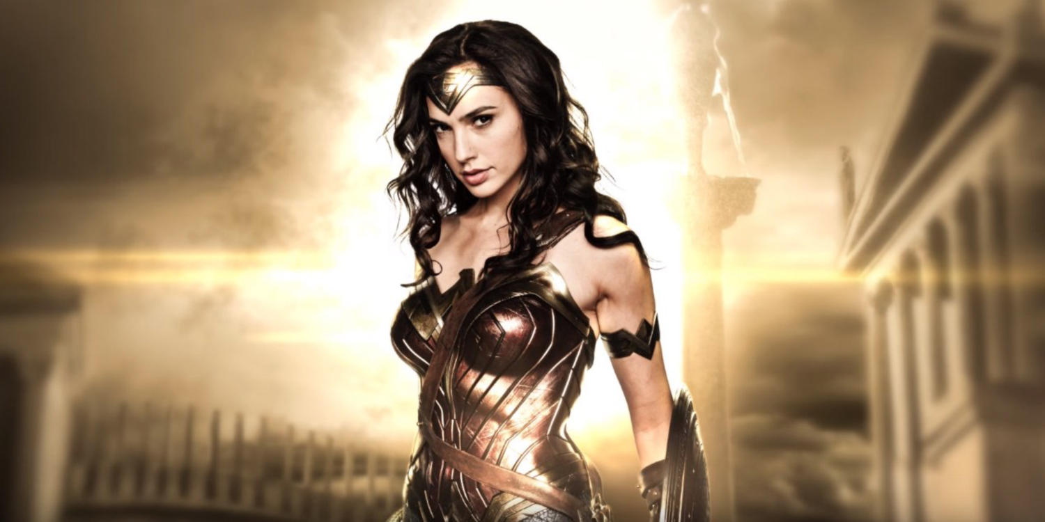 Photo of The Secret Role of Harry Potter Star in Wonder Woman Revealed