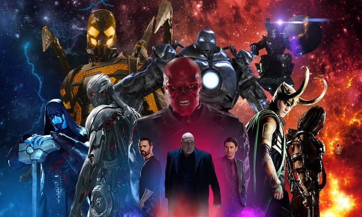 "Photo of MCU: There Are Multiple Villains Who Will Take On ""The Avengers"""