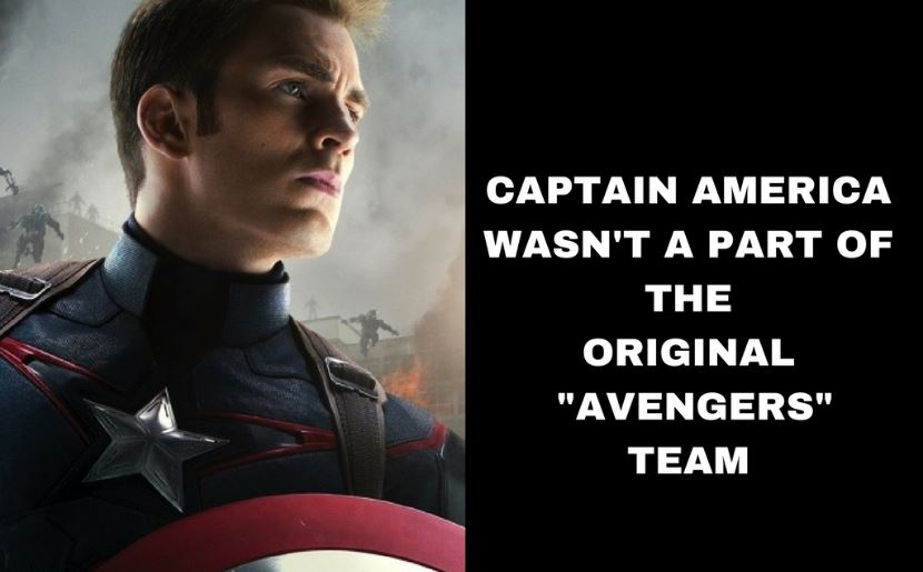 Photo of 5 Things You Did Not Know About the Actual History of the Avengers