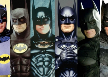 BATMAN ARE YOU QUIZ