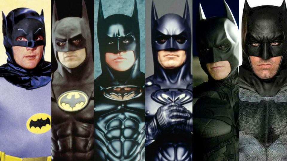Photo of Which Batman Are You?