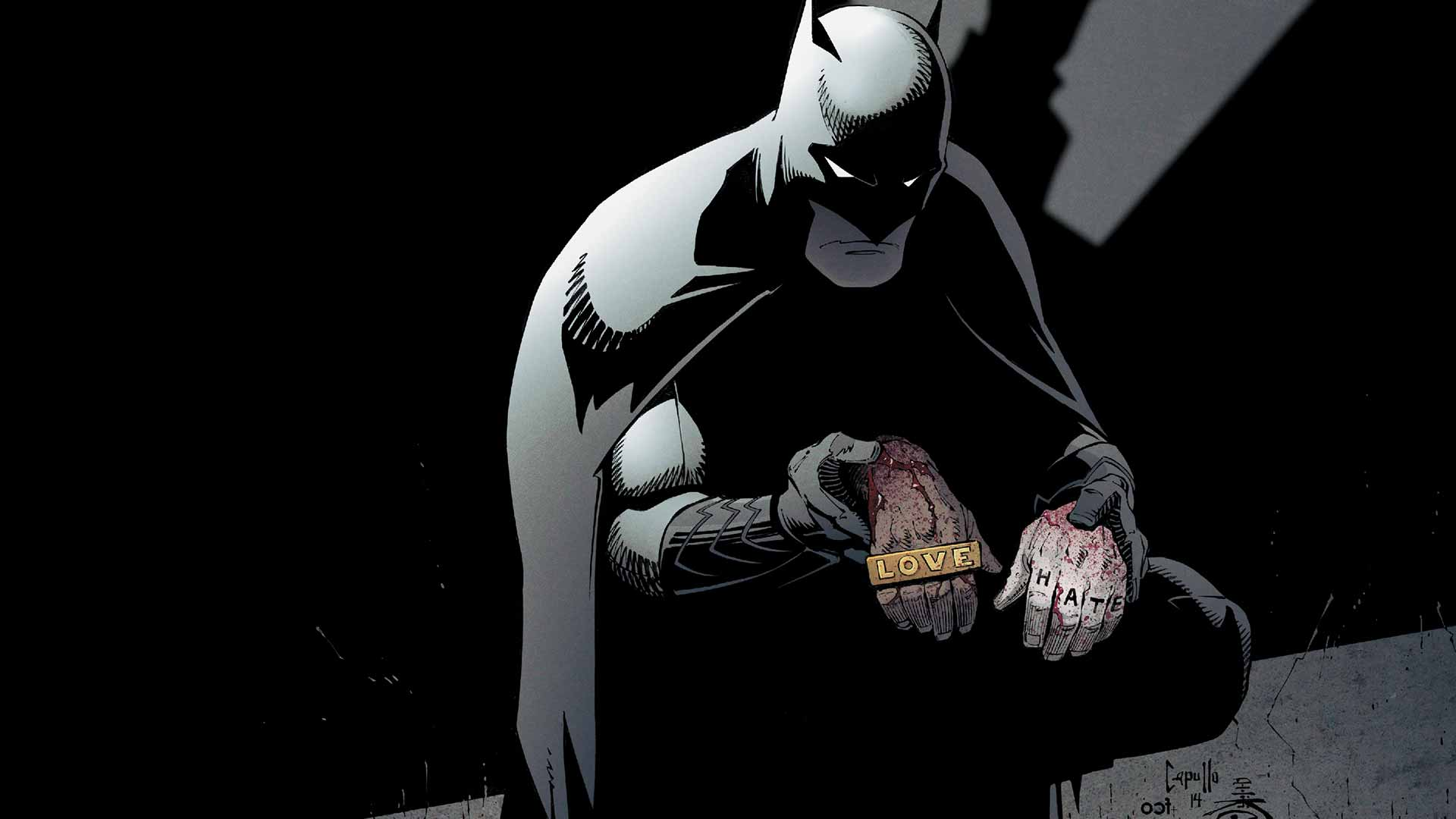Photo of Find Out Which Batman Villain Are You!