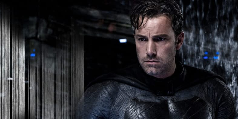 Here's How Ben Affleck Just Put A MAJOR The Batman Rumor To Rest