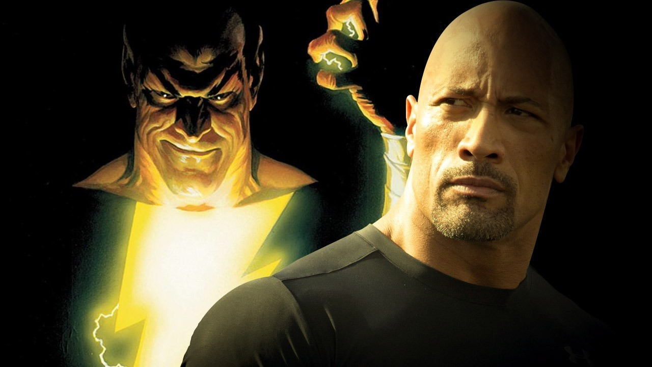 Photo of Dwayne Johnson Explains Why Black Adam Will Be A Hero Instead of Villain