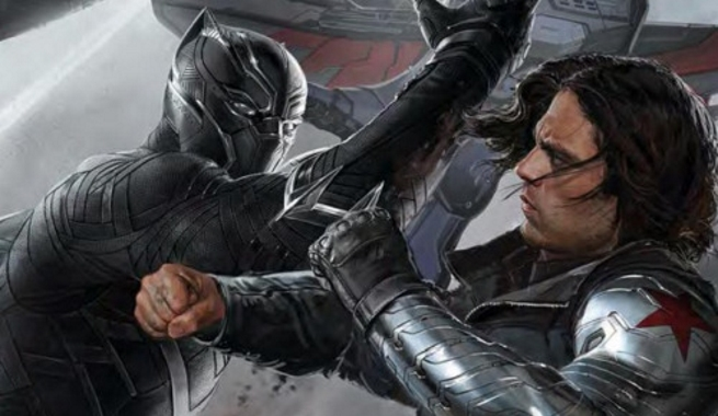 Photo of Sebastian Stan Confirms Winter Soldier Won't Appear In Black Panther