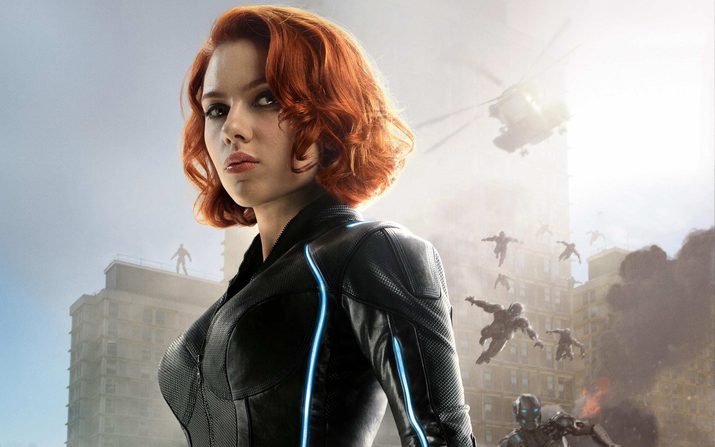 Photo of Are We Going To See Solo Black Widow Movie In Marvel Phase 4?