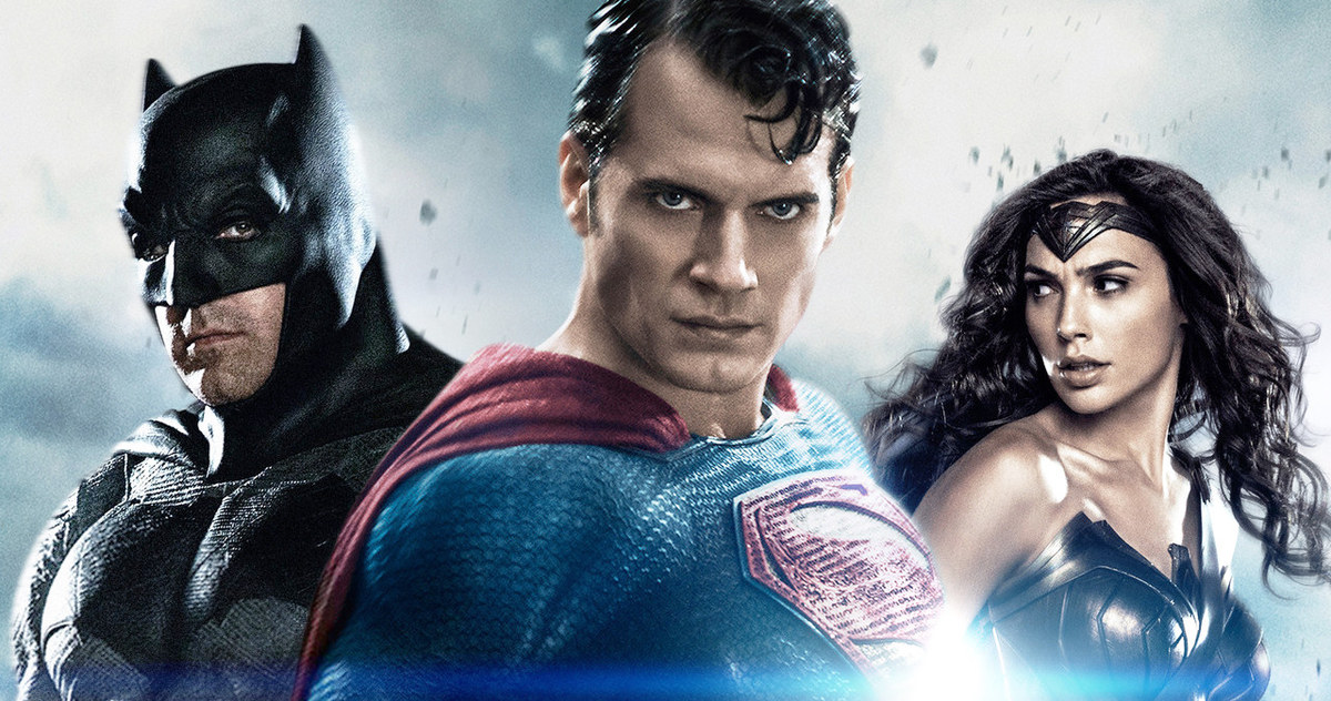 Photo of A Major Award Show Trolled Batman Vs Superman In An EPIC Fashion