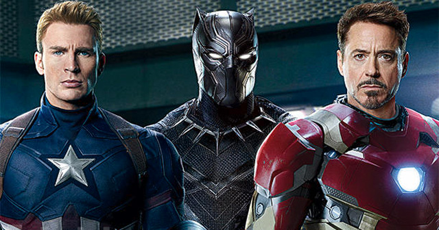 Photo of 4 Avengers That Could Be A Part of Solo Black Panther Movie