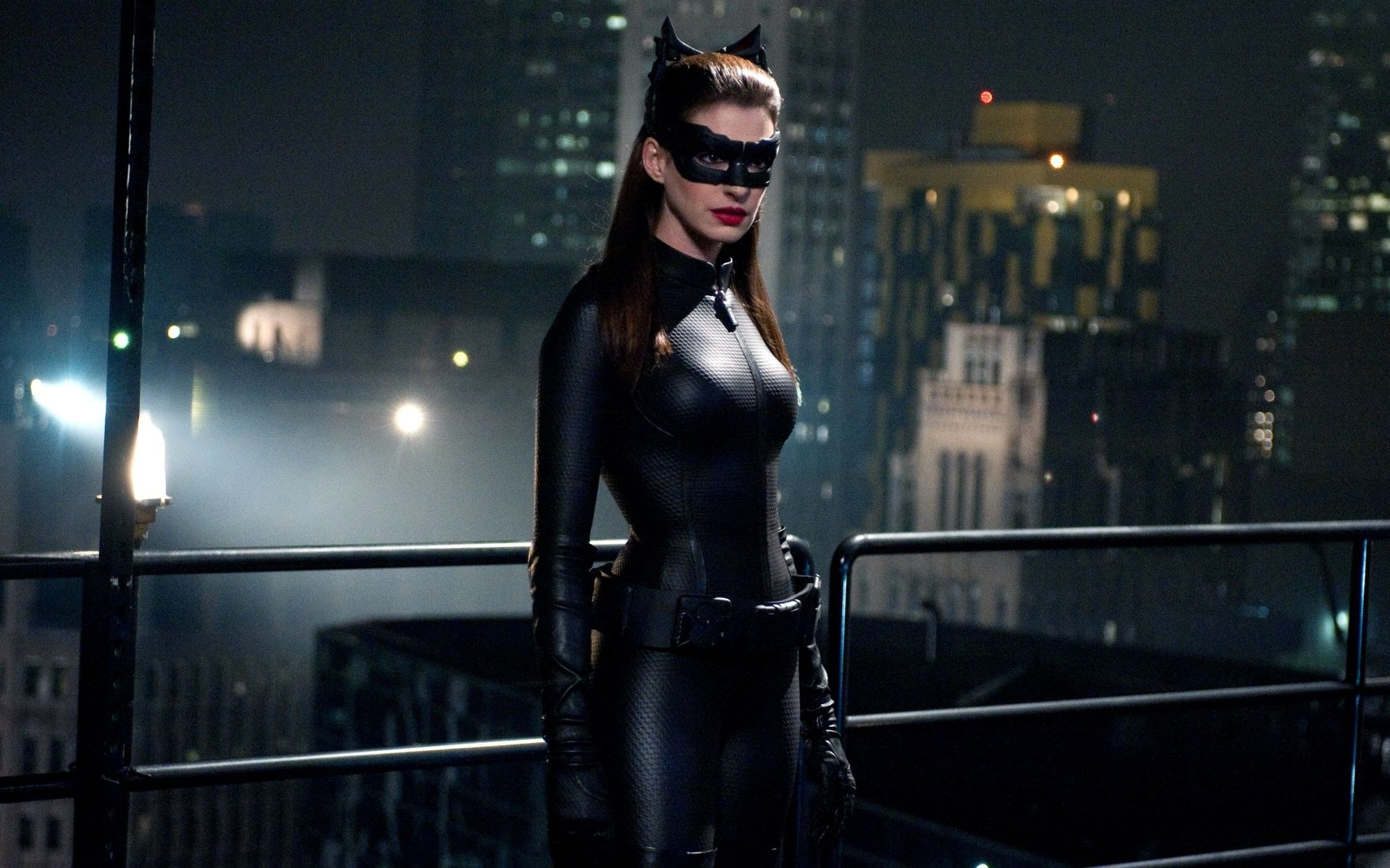 Photo of Has DCEU Finally Cast Its Catwoman For Gotham City Sirens?