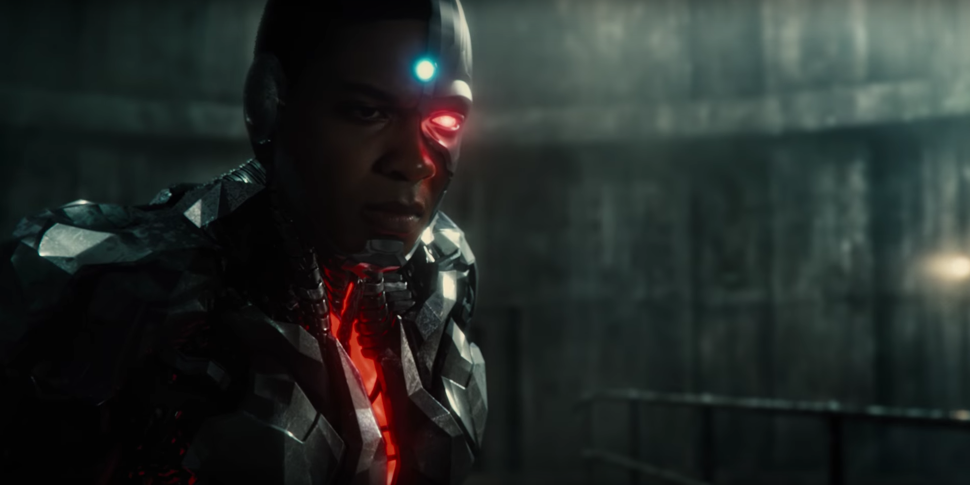 Photo of The Justice League: Shocking New Details Revealed About Cyborg