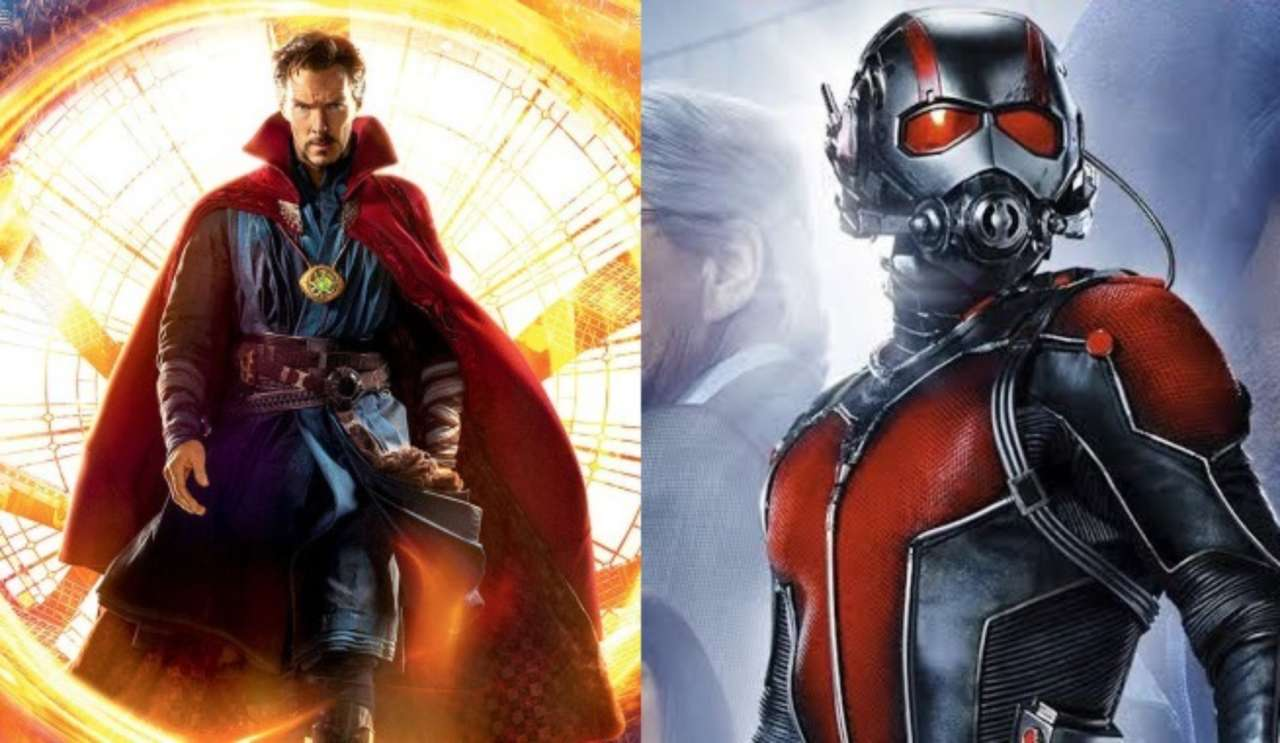 Photo of The MAJOR Ant-Man Clues You Missed In Doctor Strange
