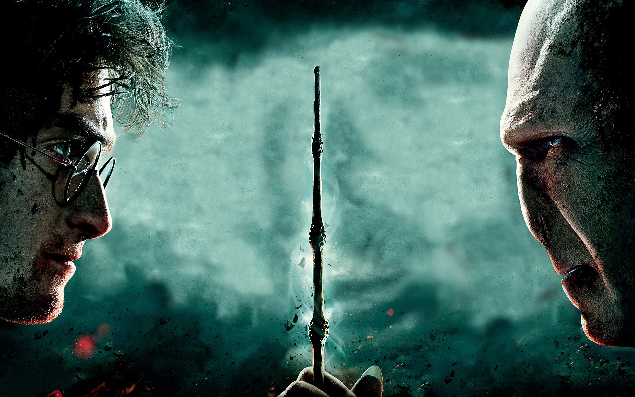 Photo of 5 Most Powerful Wands In The HARRY POTTER World