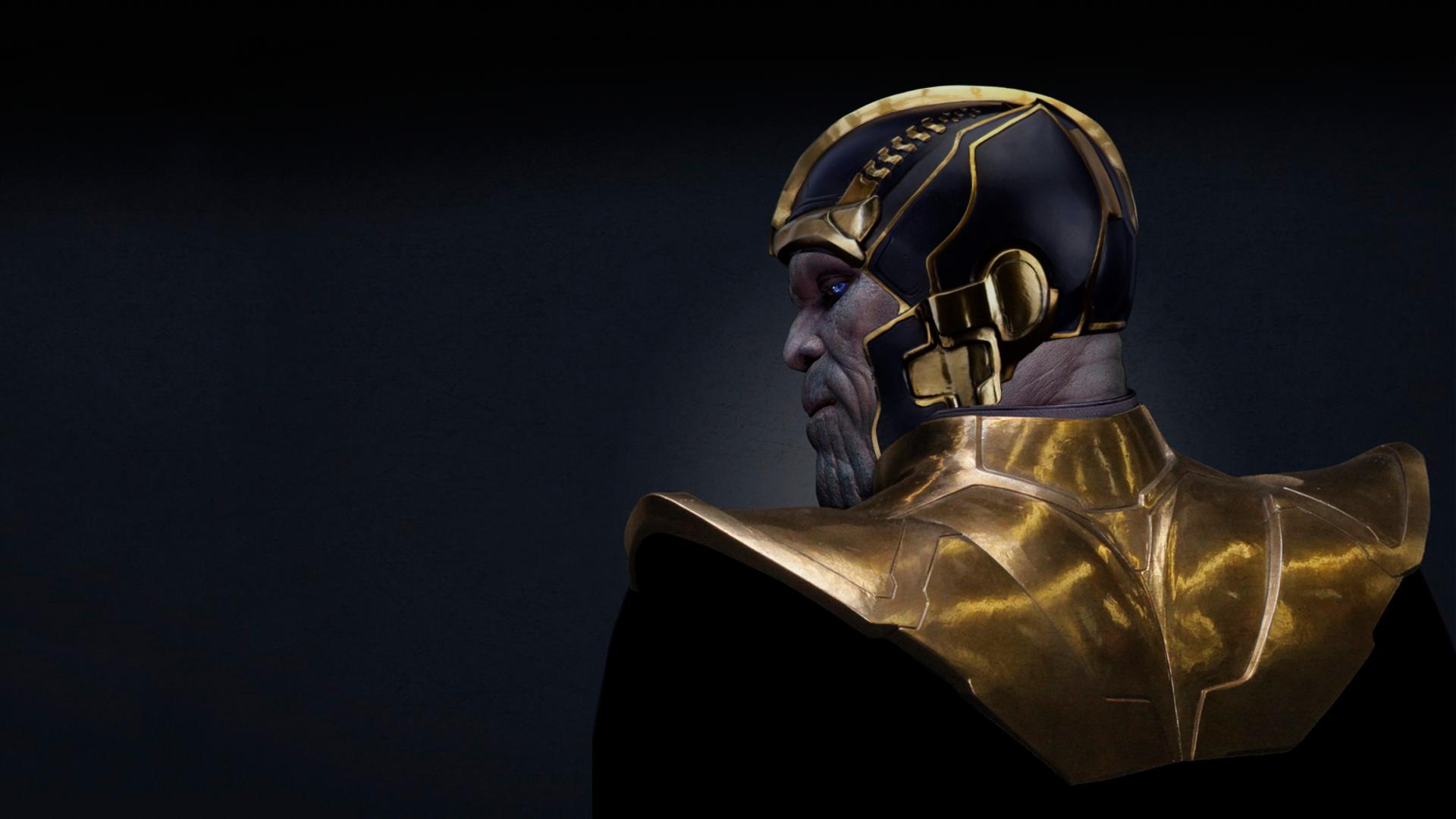 Photo of Here's The Gameplan of THANOS To Rebalance The Universe