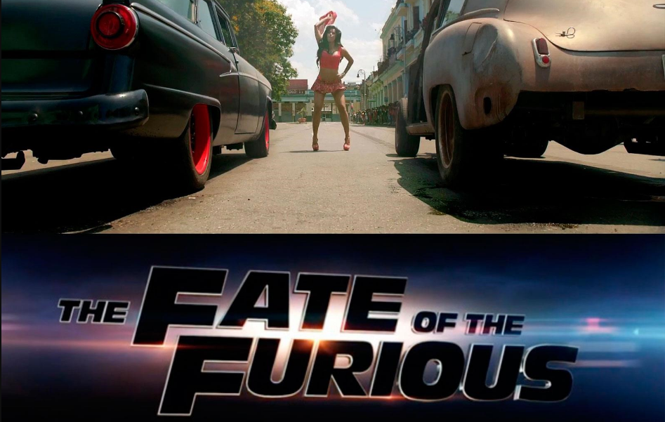 Photo of Fate of The Furious Runtime Will Be The Longest Ever In The Franchise?