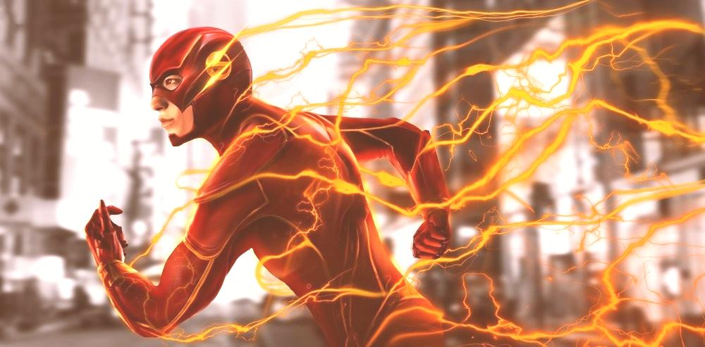Photo of 5 Cool DC Characters That Should Be Considered For The Flash Movie