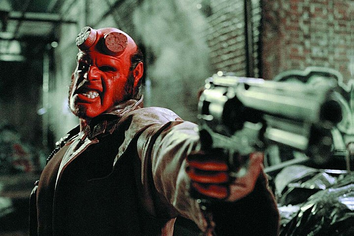 Photo of Hellboy Reboot Will Bring Out Big Guns And Shock The Hell Out of Fans