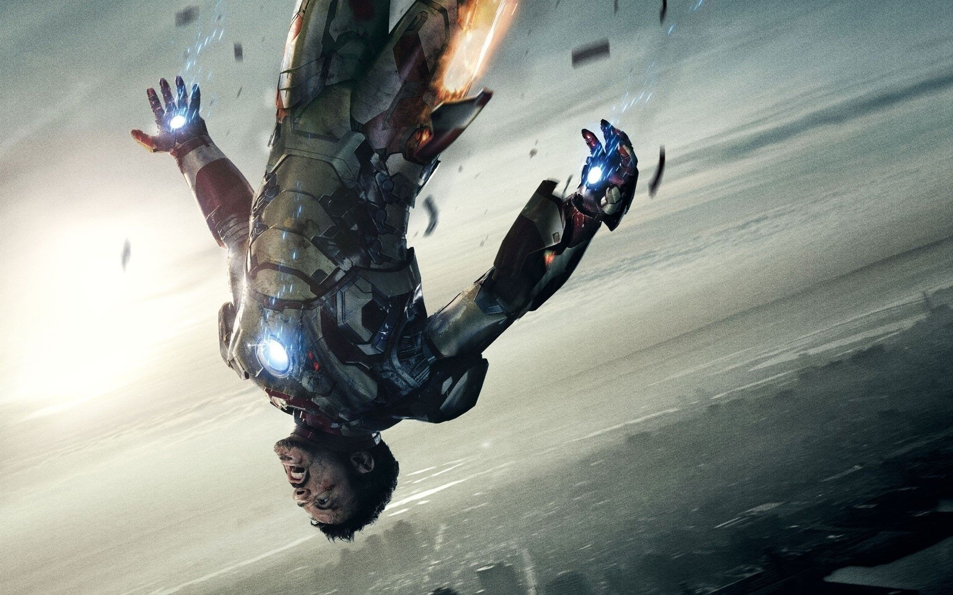 Photo of 5 Times Iron Man Got His A*# Handed To Him