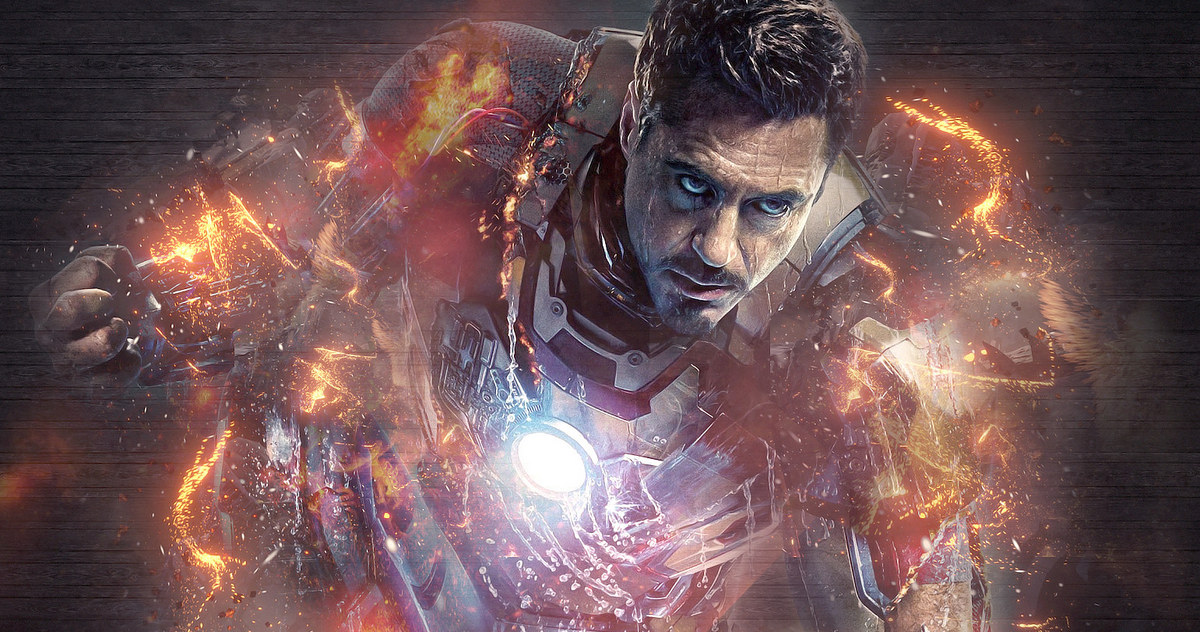 Photo of Here's Why Marvel Should End Iron Man's Storyline in Avengers Infinity War