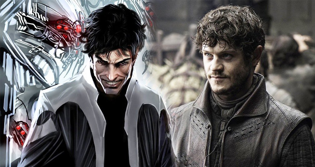 Photo of Which Controversial Game of Thrones Villain Has Just Become A Marvel Villain?