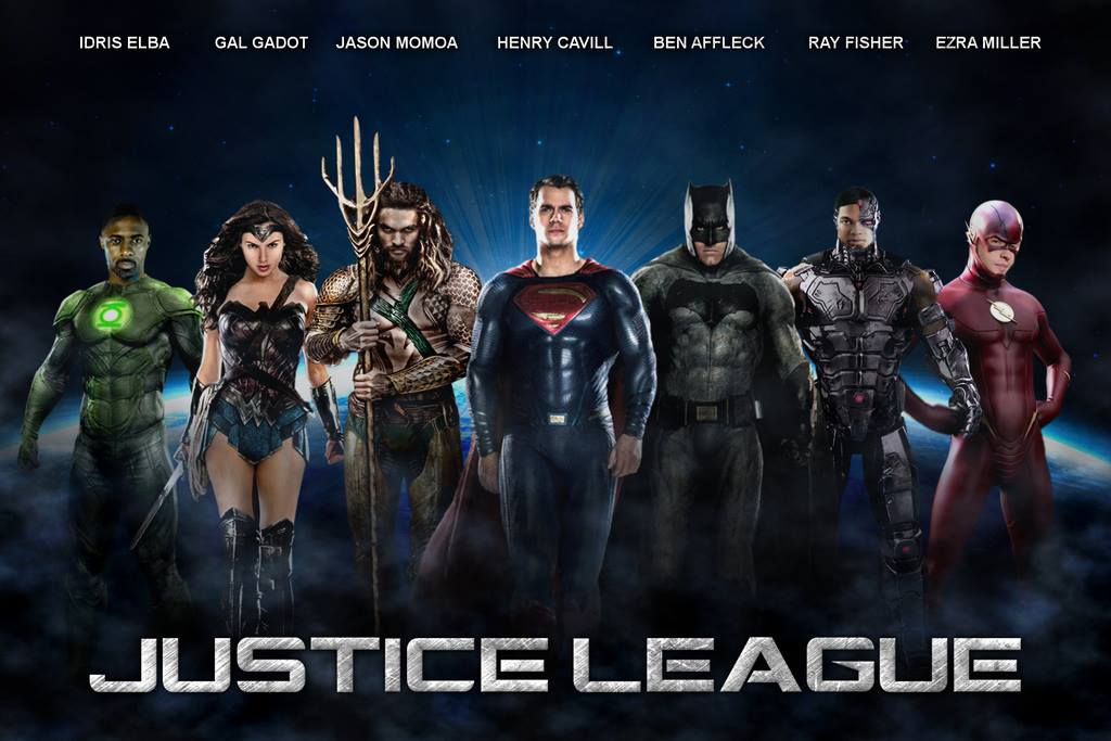 Photo of Is JUSTICE LEAGUE Getting Delayed?