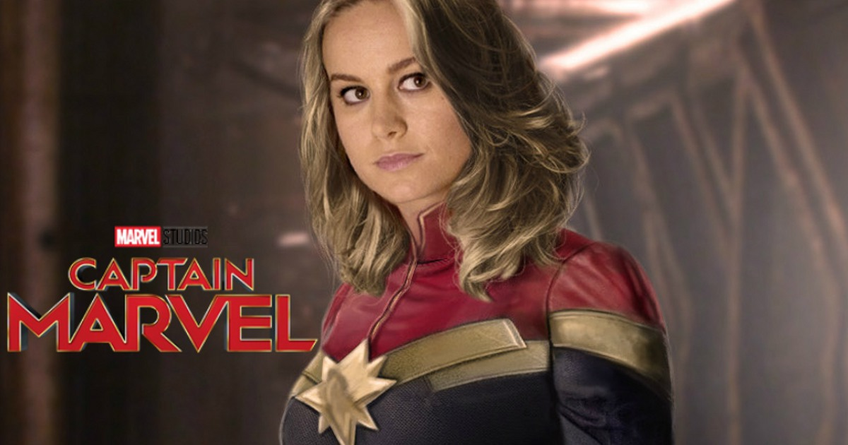 Photo of Here's How Captain Marvel Will Surprise You In The Most Shocking Way.