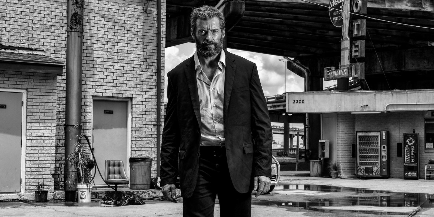 Did Hugh Jackman Just Tease The Possibility Of Wolverine's Signature Suit In Logan?