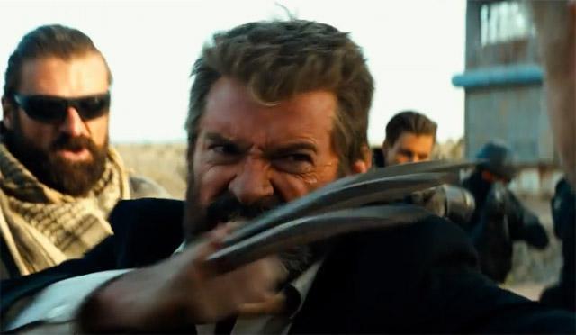 The Connection Between Logan And X-Men Apocalypse Has Been Confirmed