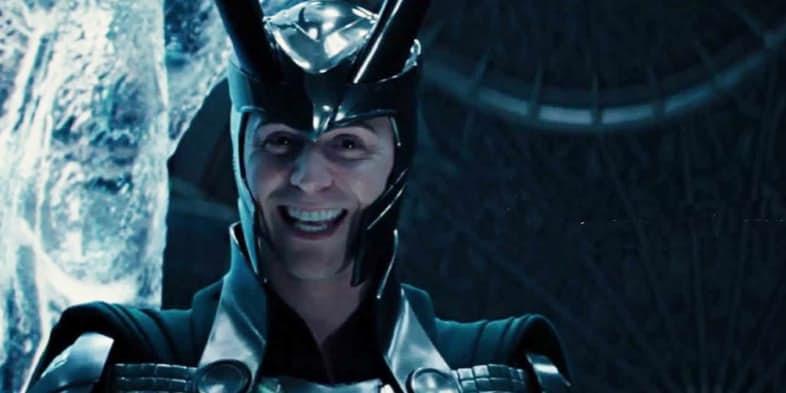 Loki TV Series Disney Plus