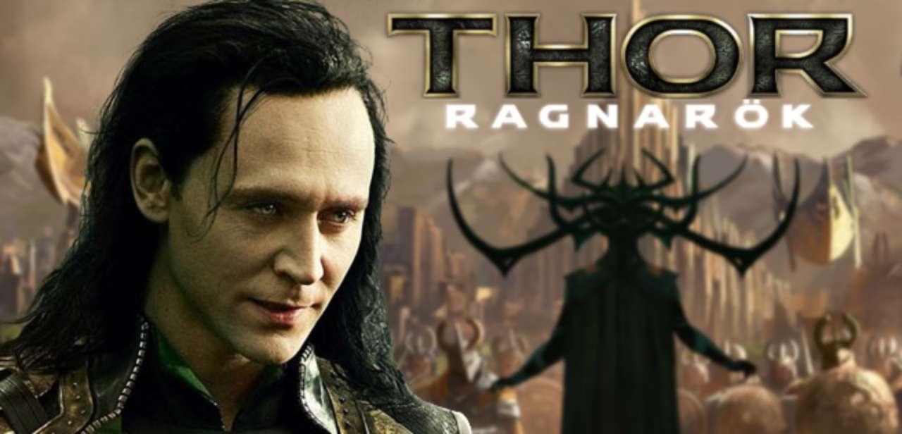 Photo of Thor Ragnarok: What's The Gameplan of Loki?