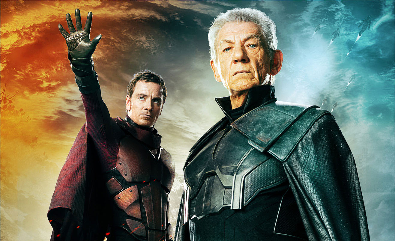Photo of 5 Insane Superpowers That Make Magneto The Strongest Mutant In X-Men