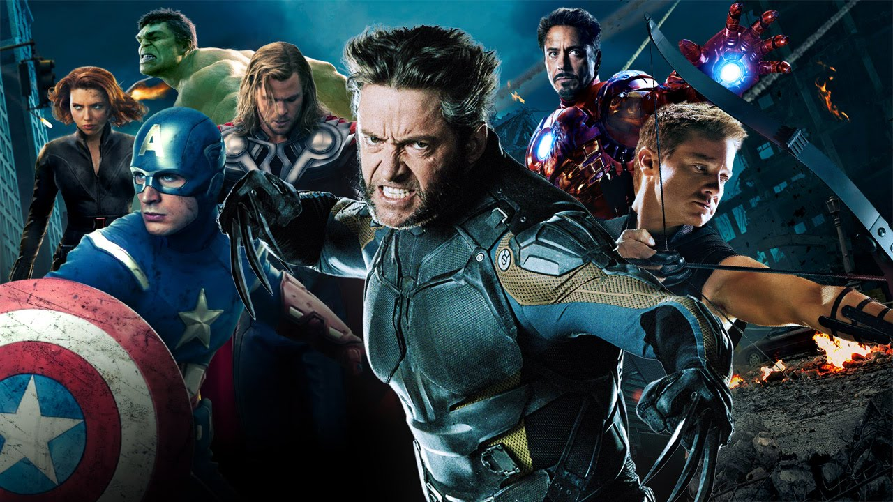 Photo of This Marvel Super-Team Could Prevent Hugh Jackman  From Retiring As Wolverine