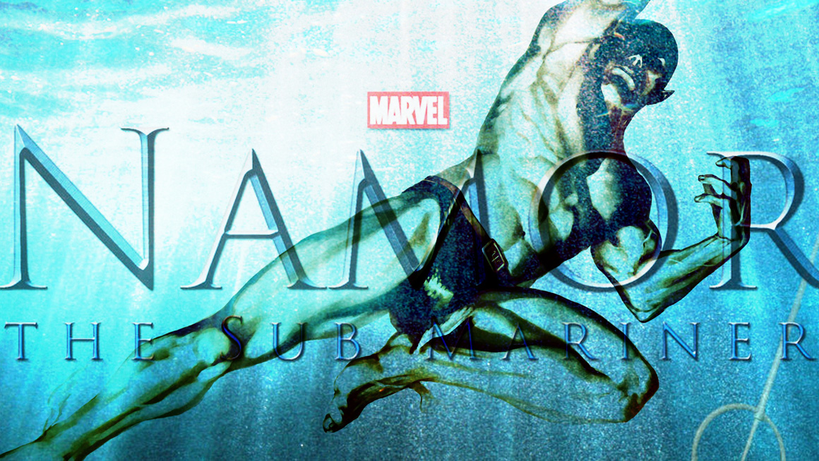 Photo of Is Marvel Also Expanding Its Cinematic Universe To The Deep Seas With Namor?