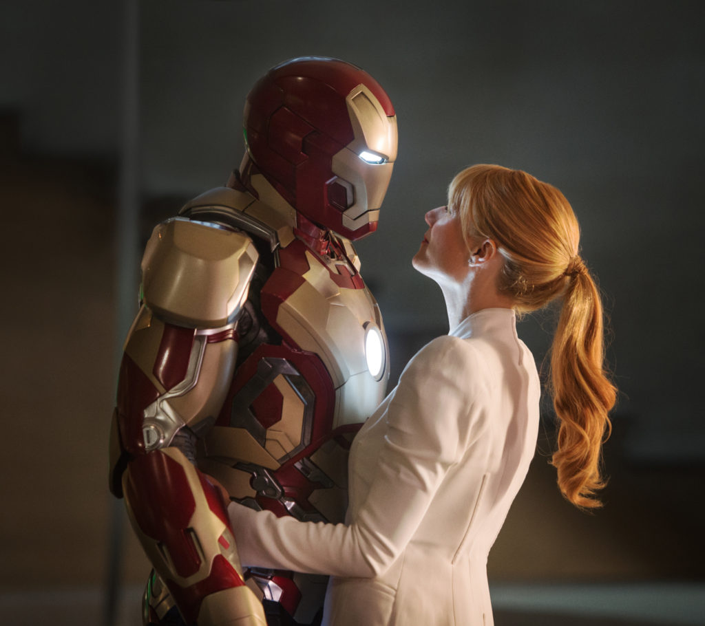 4 Reasons Why It Is Hard To Be A Superhero Girlfriend