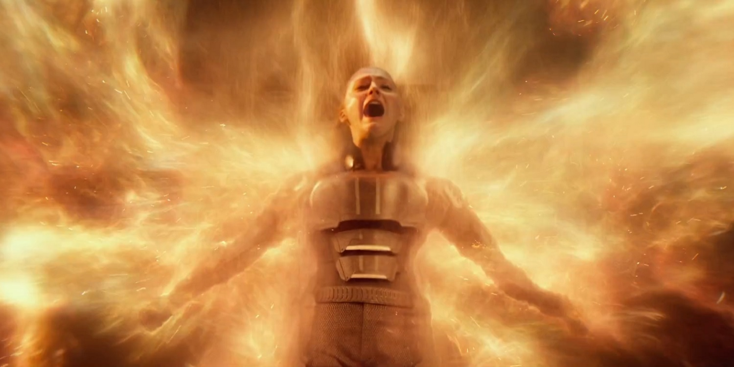 Photo of Here's How Phoenix Force Might Appear In X-Men Supernova