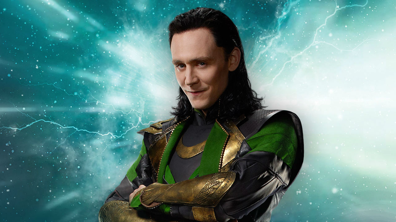 Loki's SHOCKING Reaction To Doctor Strange In Thor Ragnarok