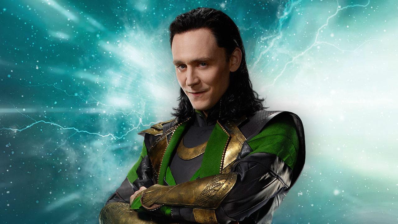 Loki's SHOCKING Reaction To Doctor Strange In Thor Ragnarok