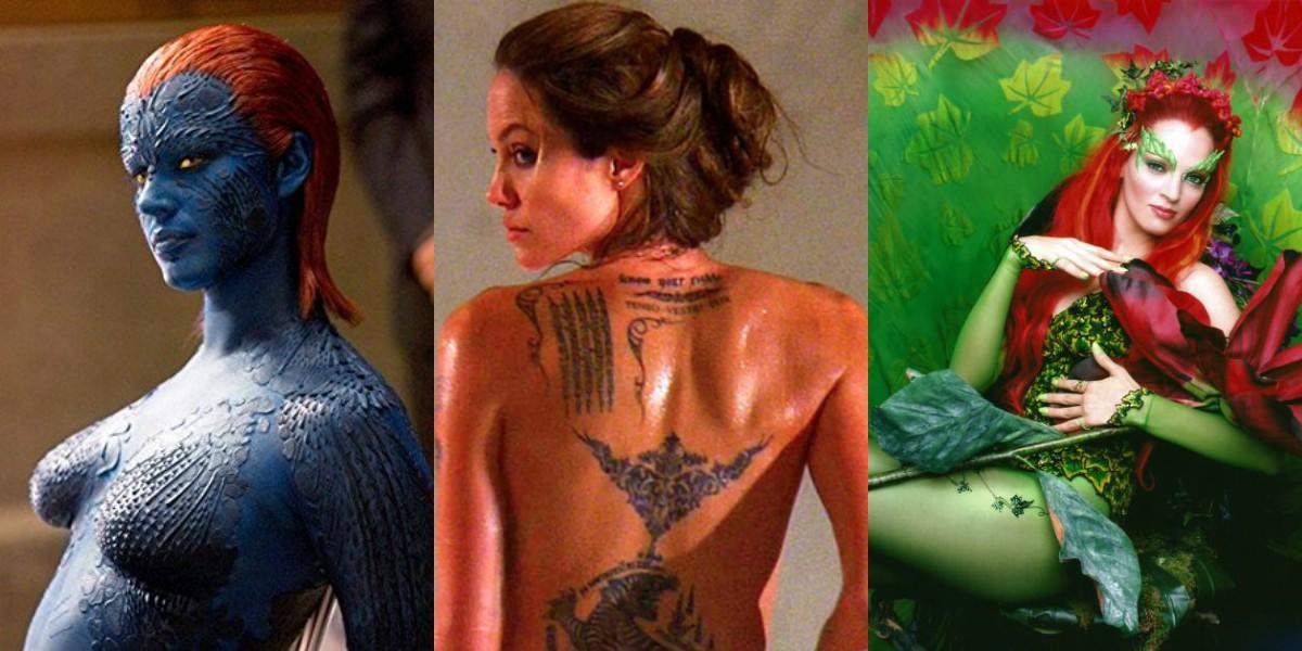 Photo of 8 Super Sexy Female Supervillains