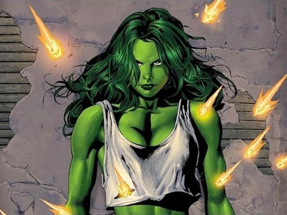 4 Superheroes Who Have The Strongest Strength In Comic Book World