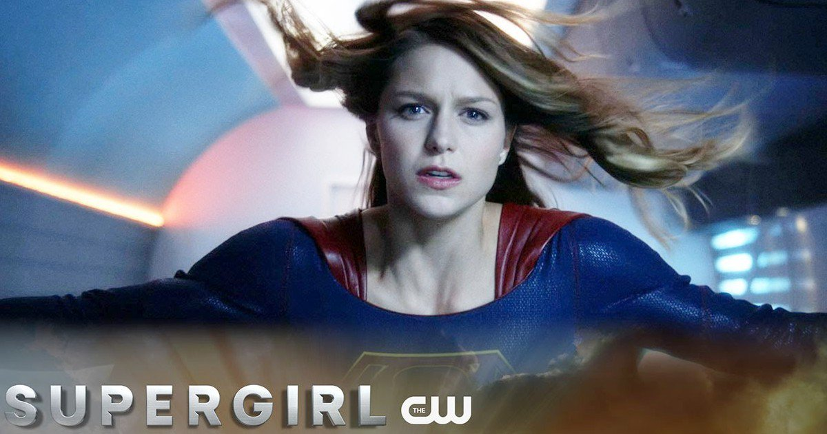 Photo of Supergirl Season 2: A Major DC Supervillain Is Coming