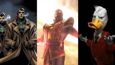 Photo of 15 Super Strange Superheroes You've Never Heard of