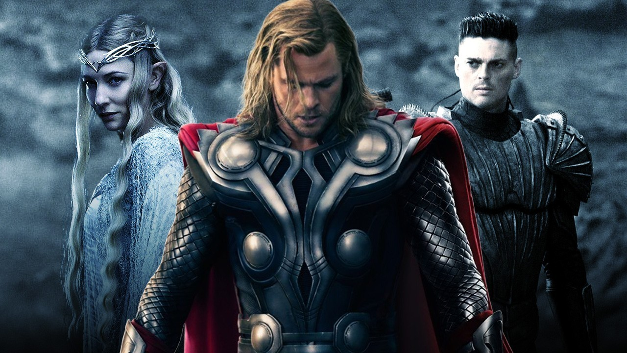 Photo of Here's How Ragnarok Will Re-Invent Thor In A SHOCKING Way
