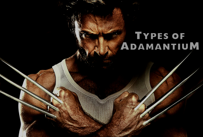 Photo of 5 Types of Adamantium You Have Never Heard Before