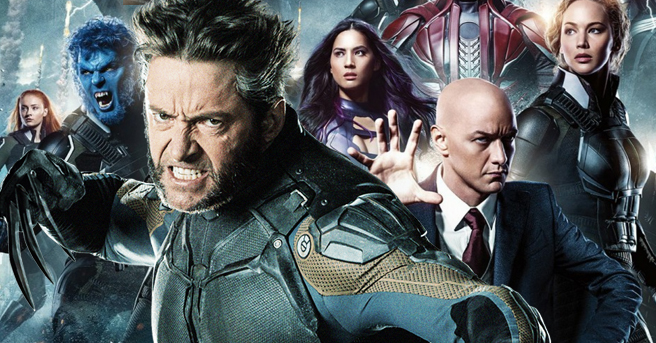 Photo of [Find Out] The New Mutant Teams That May Have Just Killed The X-Men