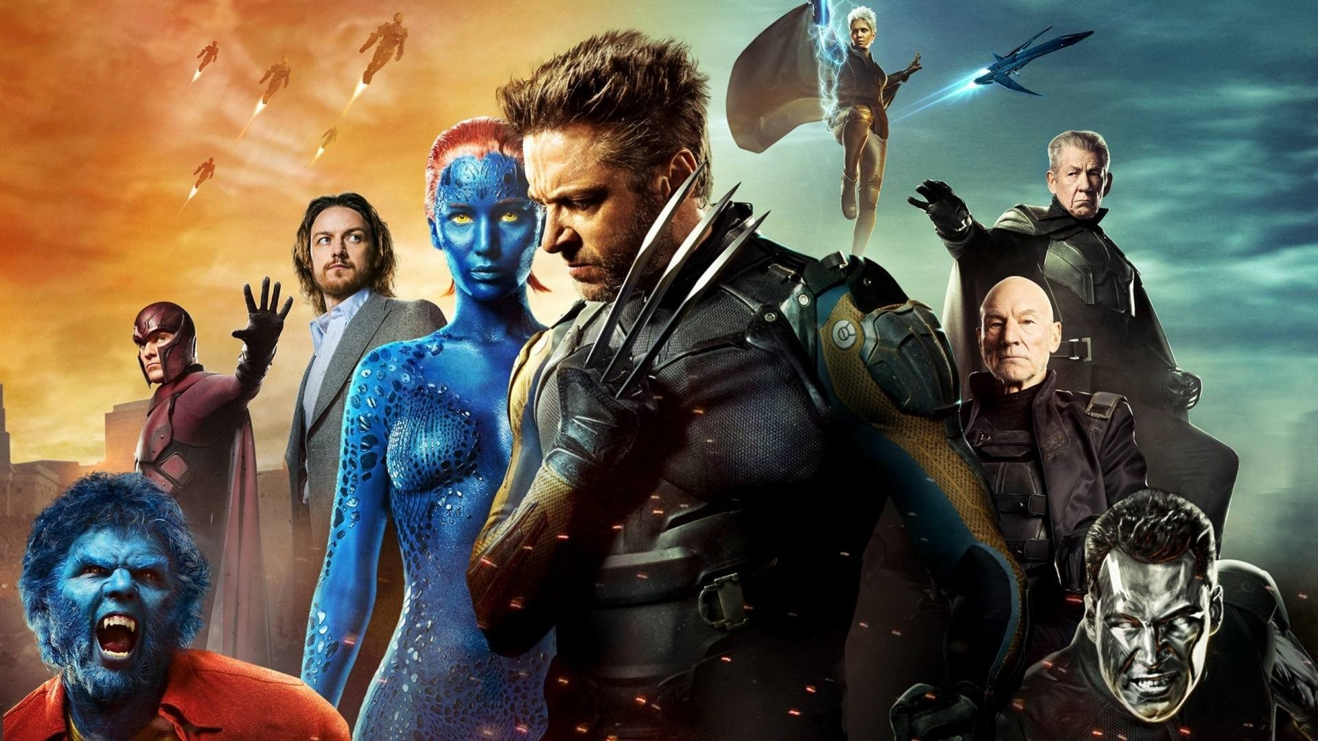 Photo of A Huge X-Men Character Wanted To Be Part of LOGAN [Find out]