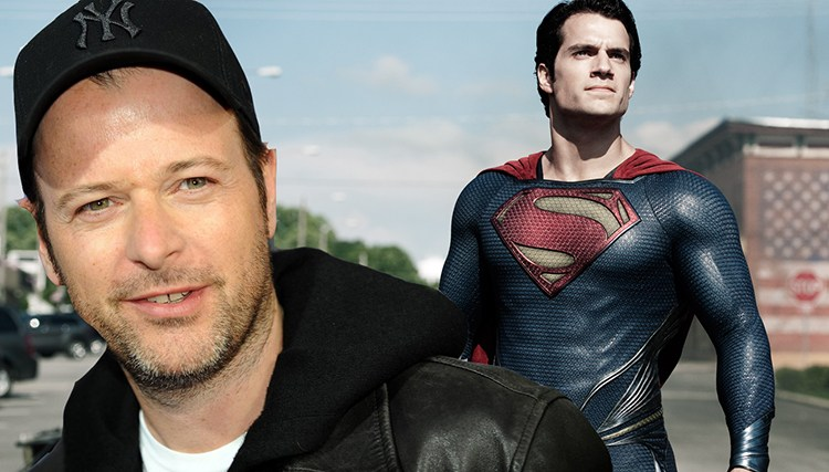 The Famous X-Men Director May Be Roped In For Man of Steel 2