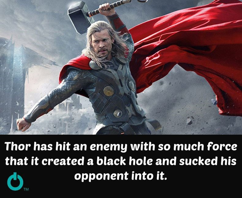5 STUNNING Facts About Thor That Makes Him An Indestructible God