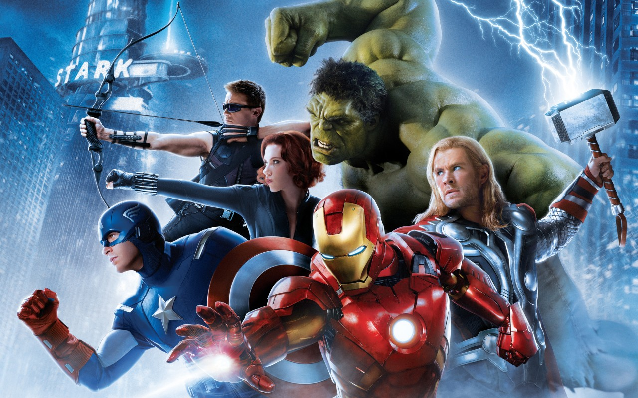 Photo of Marvel Released The Next Avengers Project Set In The World Of Anime